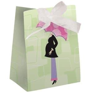 Mod Mum Favour Bags