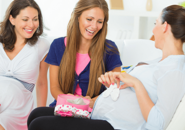 4 Reasons To Have A Baby Shower