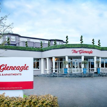 The Gleneagle Hotel and Apartments