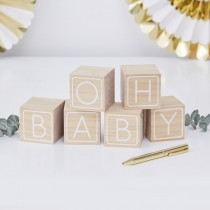 Beautiful Games For The Baby Shower