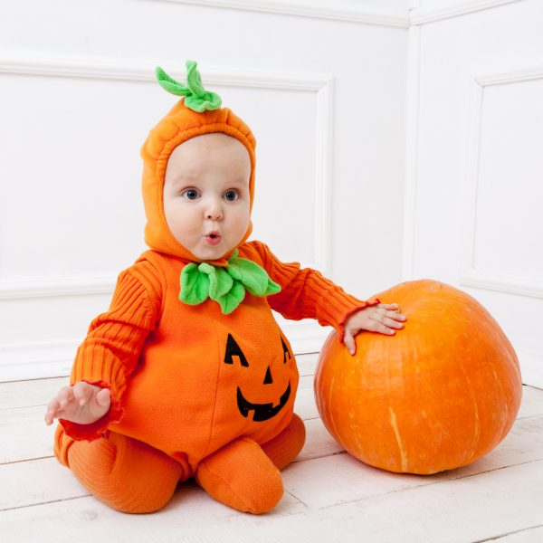 Halloween Baby Costume Inspiration