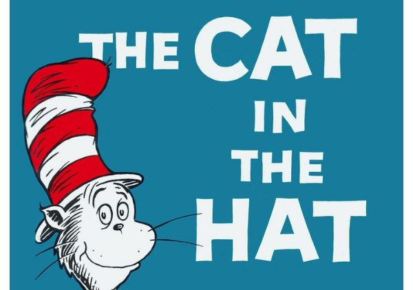 Cat in the Hat theme