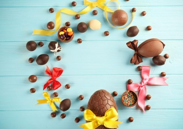 Top 5 reasons why easter is the best time to have your babyshower