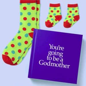 Godmother Book