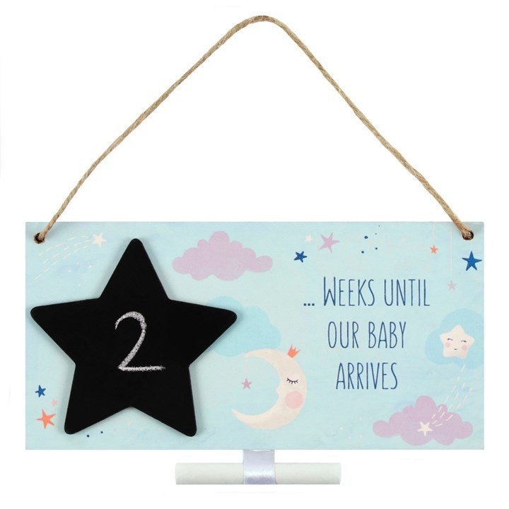 Baby Arrival Countdown