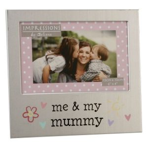 Me and My Mummy Photo Frame