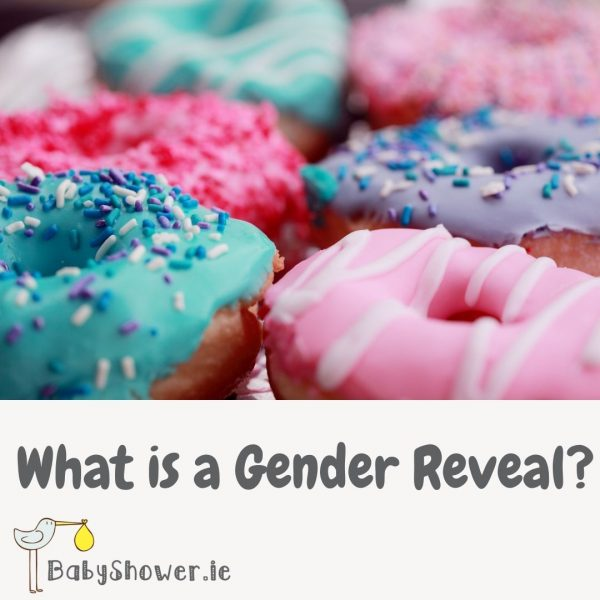 What is a Gender Reveal?