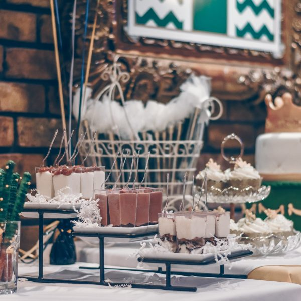 How to plan a Baby Shower in Ireland